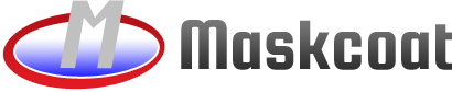 Maskcoat logo